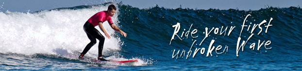 Quiksilver Surfschool - Private Lessons
