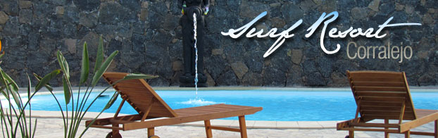 Surf Resort Corralejo - Luxury Accomodation
